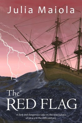 TheRedFlagCover